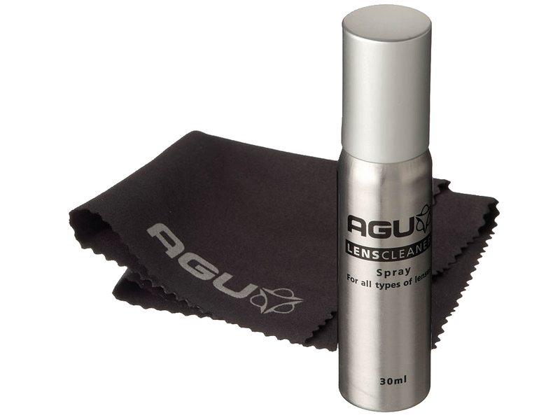 Agu brildl lens cleaner spray 30ml incl micro veze