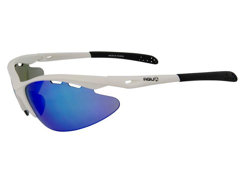 Agu bril takatsu white
