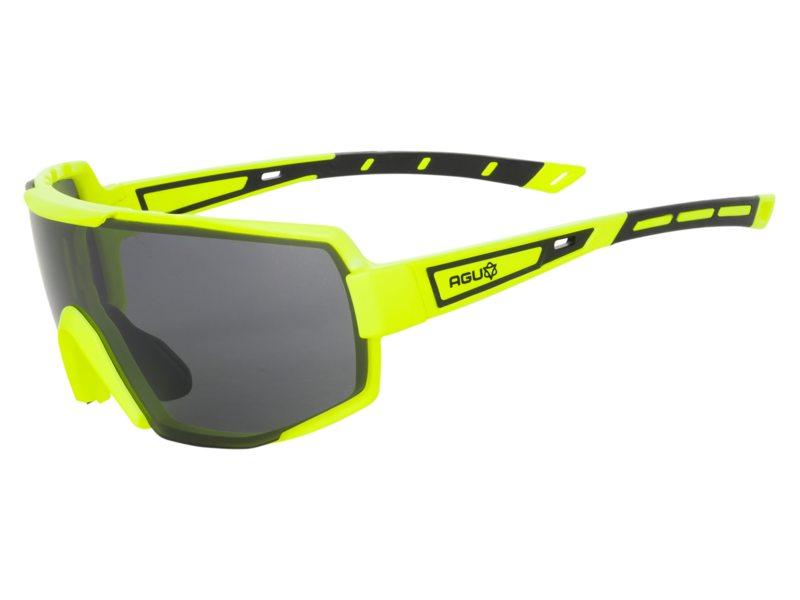 Agu bril bold anti fog yellow