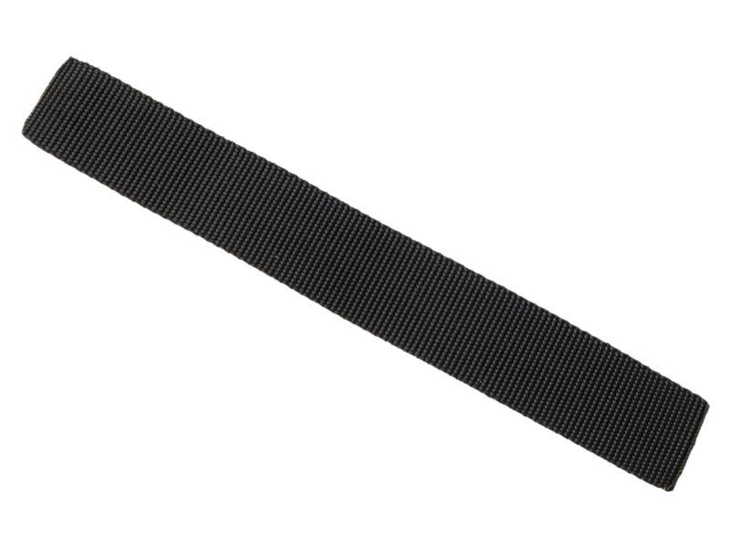 Agu venture webbing tape breedte 2cm lengte 12cm