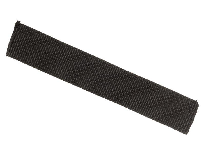 Agu venture webbing tape breedte 2,5cm lengte 12cm