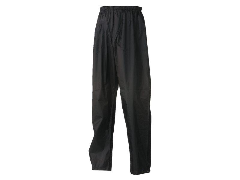 Agu basic rain pants black m