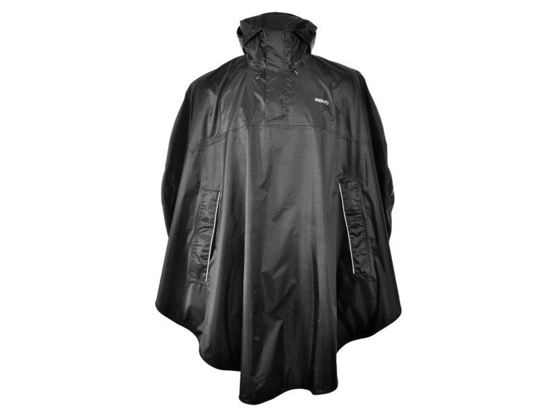 Agu basic cape black one size