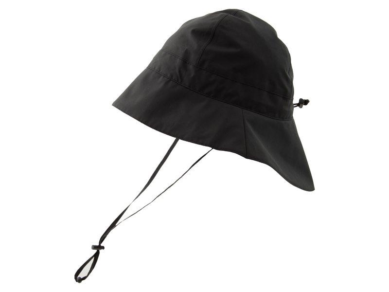Agu rain hat westminster black one size