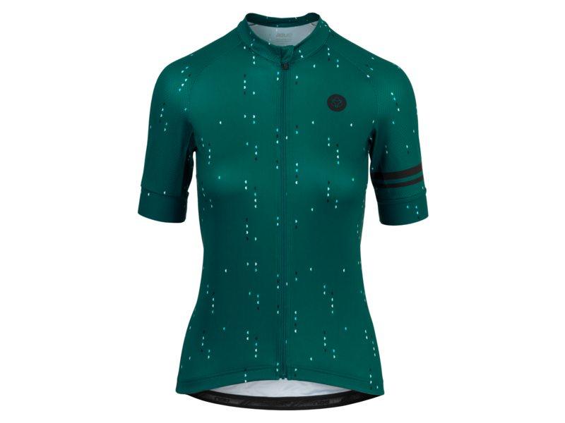 Agu shirt km drop dms green xl