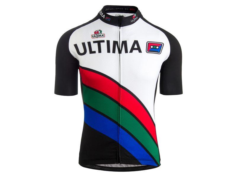 Ultima shirt korte mouw xxl