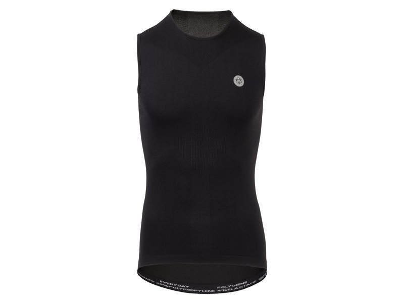 Agu singlet everyday black xs
