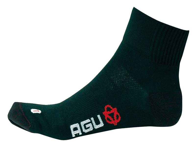 Agu sok cool base zwart s/m