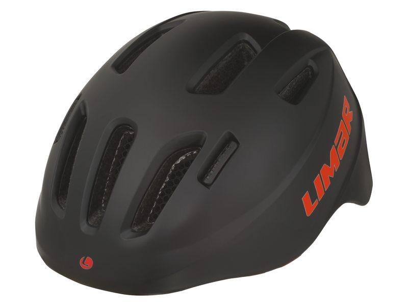 Limar helm 249 mat zwart m