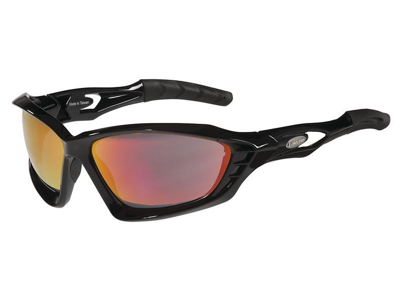 Limar bril f60 pc zwart